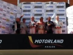 Aragon podio XL formula