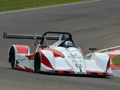 Margelli gara 3 campionato italiano prototipi