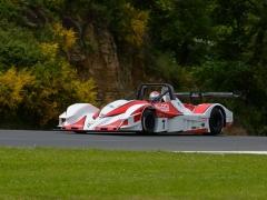 Campionato italiano prototipi Vallelunga