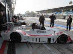 campionato italiano sport prototipi_92