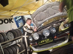 Asistenza tecnica Rally