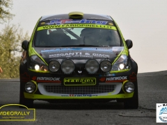 Rally Clio Reanault