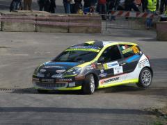 Renault Clio .11
